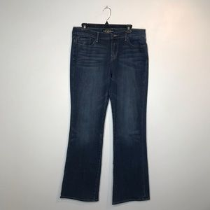 Lucky Brand Sweet'N Low Bootcut Jeans (J109)